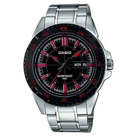 Watch Casio MTD-1078D-1A1