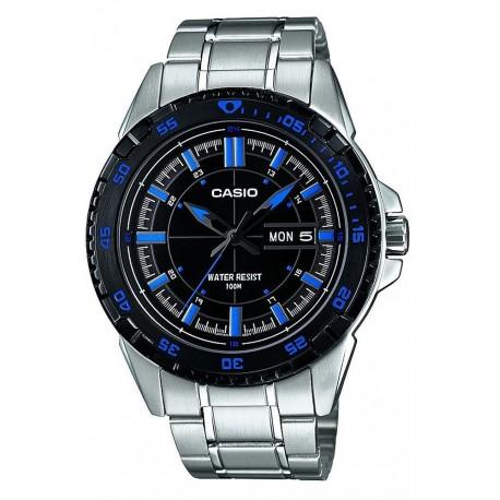 Watch Casio MTD-1078D-1A2