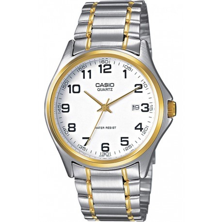 Watch Casio MTP-1188PG-7B