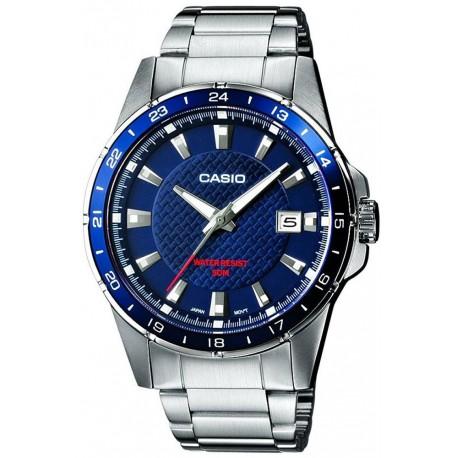 Watch Casio MTP-1290D-2A