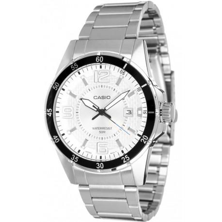 Watch Casio MTP-1291D-7A
