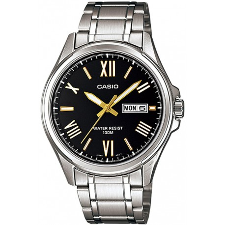 Watch Casio MTP-1377D-1A