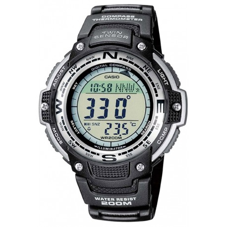 Watch Casio SGW-100-1V
