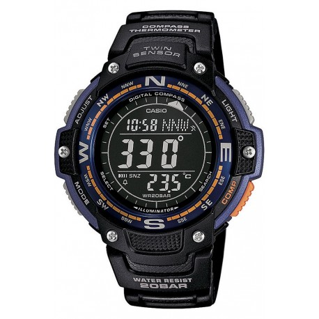 Watch Casio SGW-100-2B