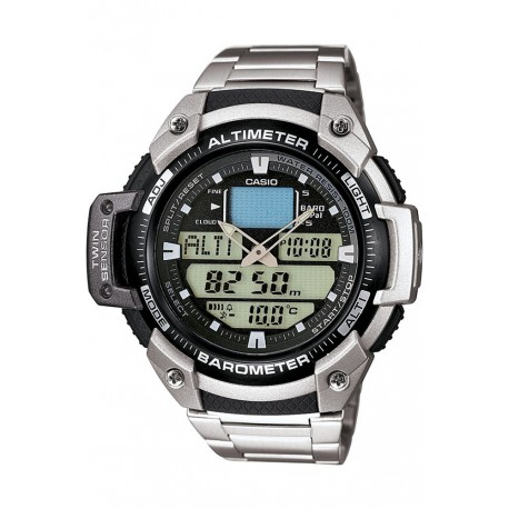Watch Casio SGW-400HD-1B