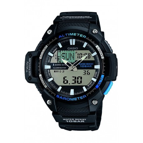 Watch Casio SGW-450H-1A