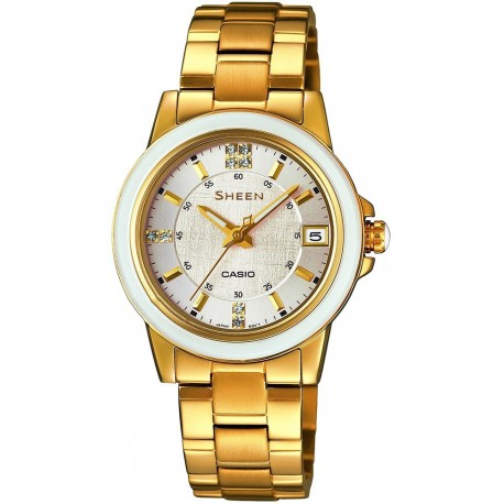 Watch Casio SHE-4512G-7A