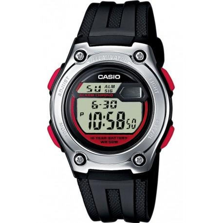 Watch Casio W-211-1B