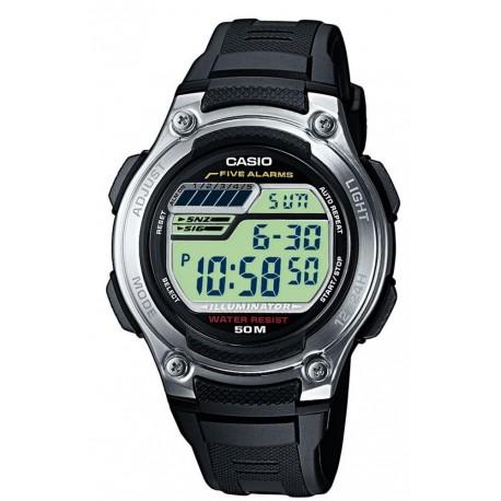 Watch Casio W-212H-1A
