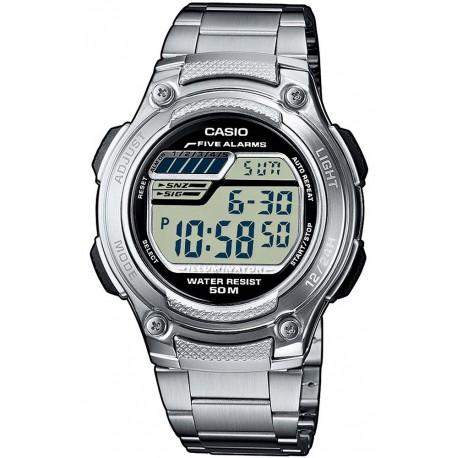 Watch Casio W-212HD-1A