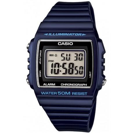 Watch Casio W-215H-2A