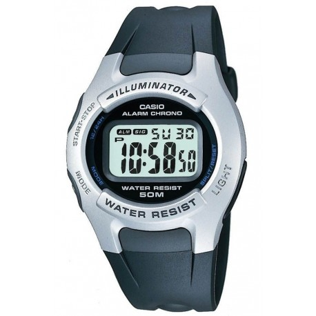 Watch Casio W-42H-1A