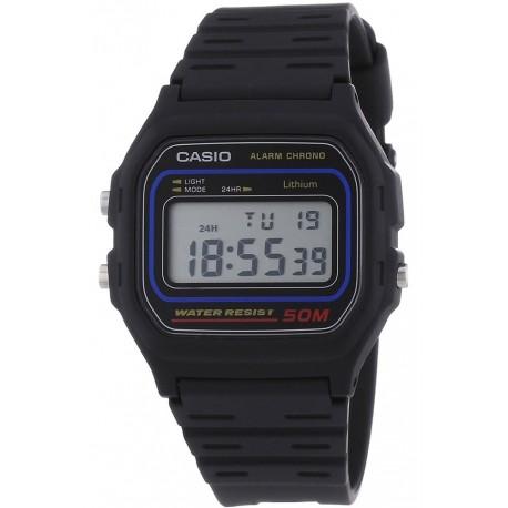 Watch Casio W-59-1V