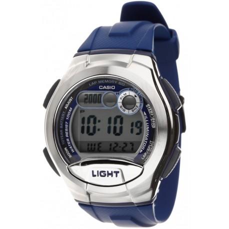Watch Casio W-752-2A