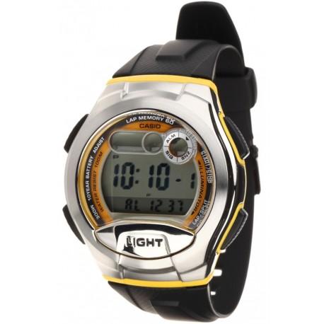 Watch Casio W-752-9B