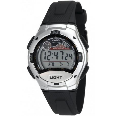 Watch Casio W-753-1A