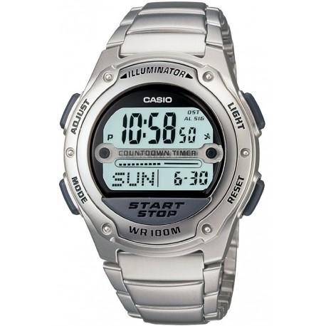 Watch Casio W-756D-7A