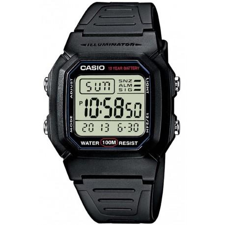 Watch Casio W-800H-1A