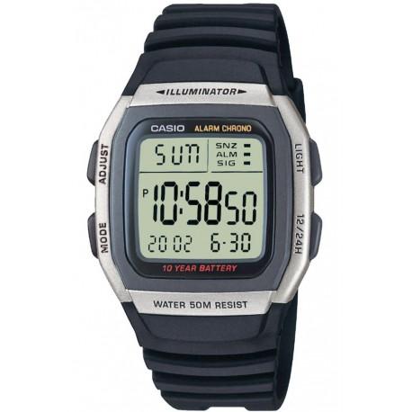 Watch Casio W-96H-1A
