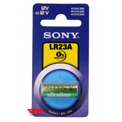 Battery Sony 23NY GREEN
