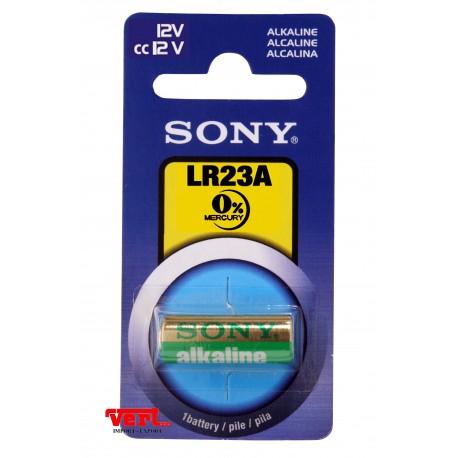 Batteria Sony 23NY VERDE