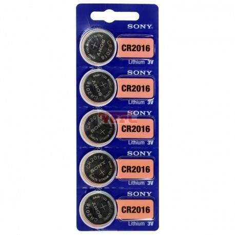 Battery Sony 2016 GREEN