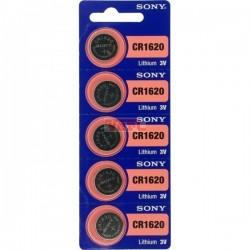 Batteria Sony 1620 VERDE