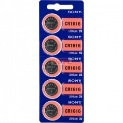 Battery Sony 1616 GREEN