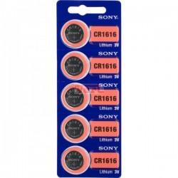 Battery Sony 1616 GREEN