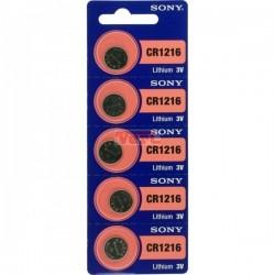 Battery Sony 1216 GREEN