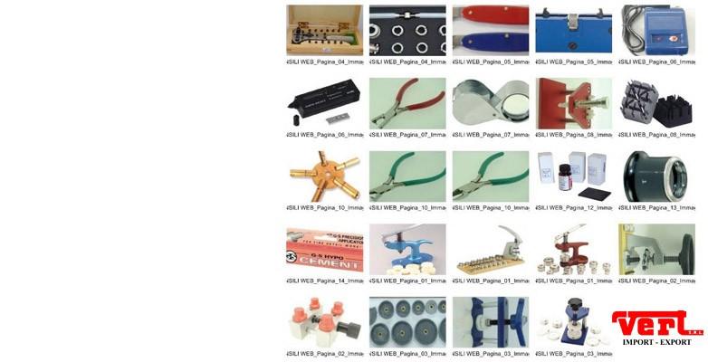 Tools for watch repair