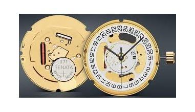 Movimenti orologio, ETA, MIYOTA, RONDA, ISA, SEIKO