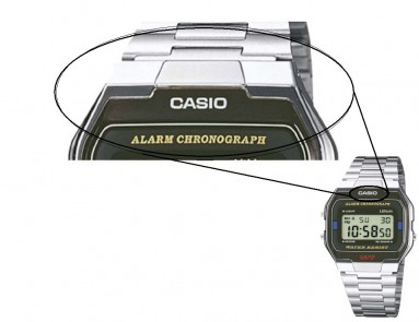 Casio Brand
